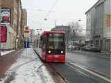 Westerstraße