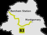 Lijn 83 (Brussel)