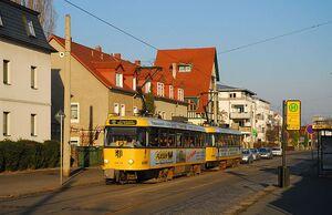 Birkenhainer Straße lijn12 T4D
