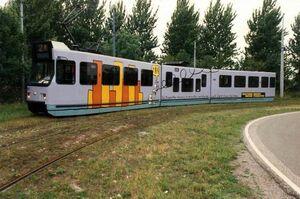 Louwesweg lijn2 12G