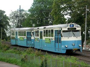 Solrosgatan lijn3 M28