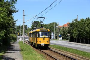 Brunnenweg lijn8 T4D 2