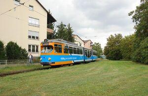 Feudenheim lijn2