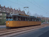 Gelede tram