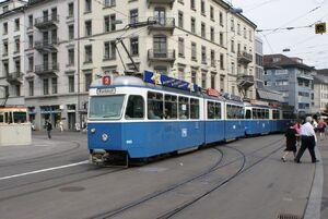 Opernhaus lijn2 Mirage