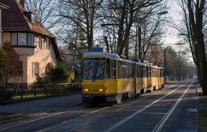 Lienhardweg lijn62 KT4D