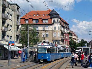 Lindenplatz lijn2