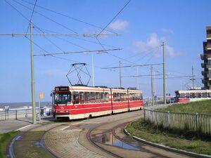 Eindpunt Zeerust 3022 als lijn 11
