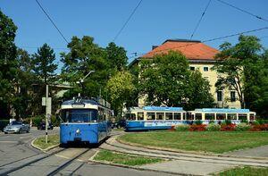 Karolinenplatz lijn27 P316 2