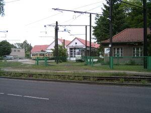 Btf Rüdersdorf