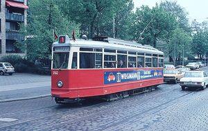 Hofweg lijn1