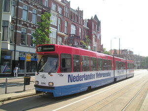 JP6027291Laan van Meerdervoort 3096