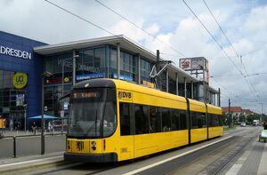 ElbePark lijn9 NGTD8DD