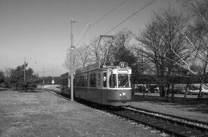 Hasenbergl lijn13 M5