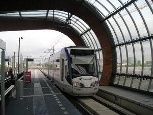 Leidschenveen 4004-L04 06.11.2006