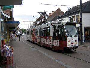 BergseDorpstraatLijn4