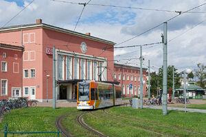 Dessau LF2000