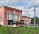 Hauptbahnhof (Dessau)