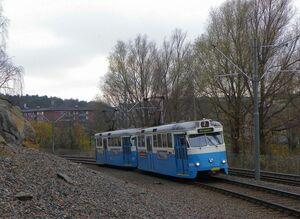 Smaragdgatan lijn7