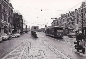 Van der Takstraat lijn11 GT8