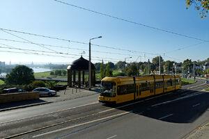 Waldschlößchen lijn11