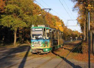 Brösener Straße lijn88 KT4D