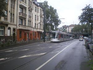 SP8160055Heresbachstraße 20xx Färber
