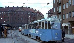 Sankt Eriksplan lijn4 A25