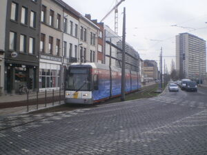 SPC266486Brusselstraat 7203 Bolivarpl