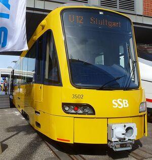 SSB3502 InnoTrans2012