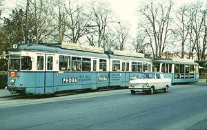 Wiesloch lijn8 GT6