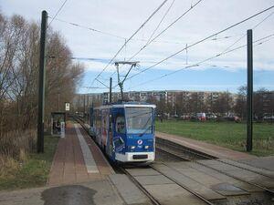 Hinrichsdorfer Straße T6A2