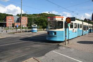 Linnéplatsen lijn11 M31
