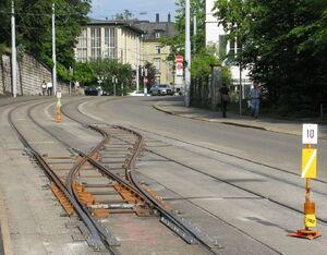 Klimwissel Zürich