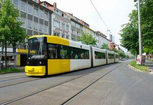 Rembertistraße lijn1