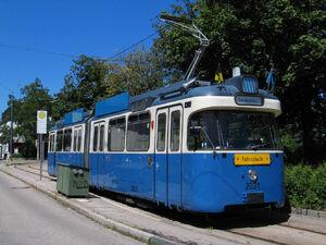 Willibaldplatz P316