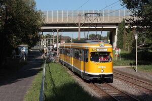 Rembertstraße lijn044 GT8