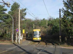Salzstraße lijn4 NGT6DD