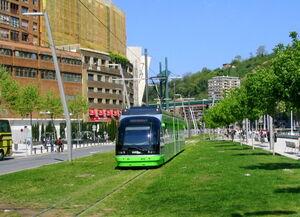 EuskoTran Bilbao