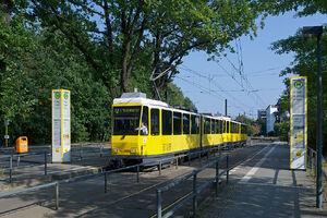 Nixenstraße KT4DM
