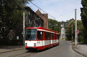 Sprockhövelerstraße lijn310 M6