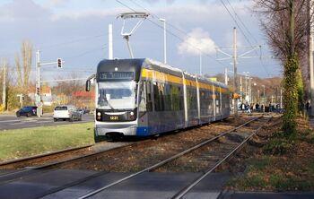 Schönauer Ring lijn15 NGT12