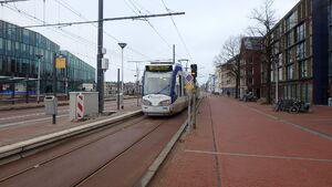 UPC248582Westvest 4070 Stat Delft