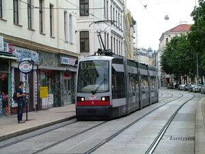 Löwengasse lijn1 A