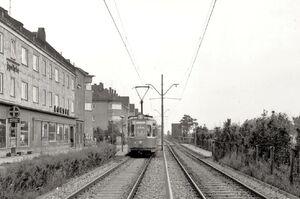 Harnierplatz lijn6 M5