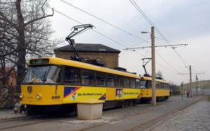 Friedrichstadt lijn10
