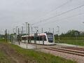 Ingliston Park & Ride lijn1 Urbos.jpg