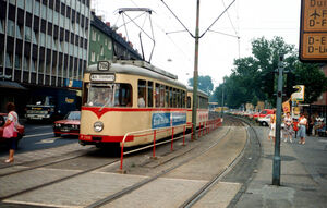 Kettwiger Straße lijn706 T4