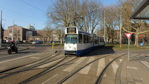 VP2232372Amstelveenseweg 835 Haarlemmer