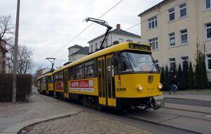 Pennricher Straße lijn12 T4D